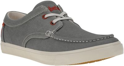 Timberland Men's Earthkeepers Hookset Camp Boat Oxford Shoe