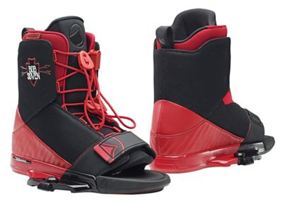 Liquid Force B1 Wakeboard Bindings - Men's