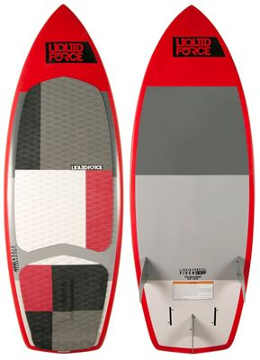 Liquid Force Fiver Wakesurfer