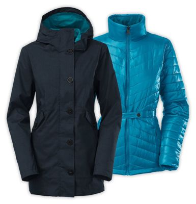 The North Face Women's Aeliana Triclimate Jacket