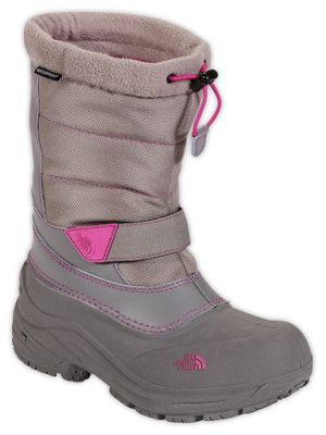 The North Face Youth Alpenglow Extreme Boot