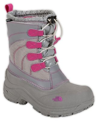 The North Face Youth Alpenglow Lace Boot