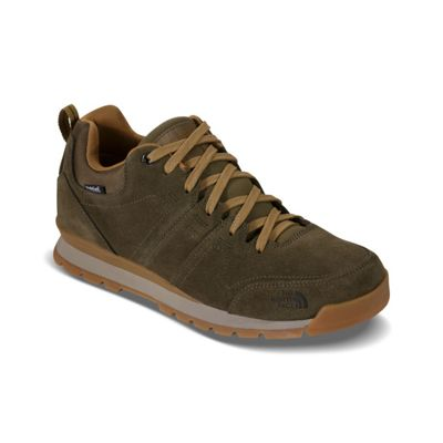 The North Face Men's Back-To-Berkeley Redux Sneaker Shoe