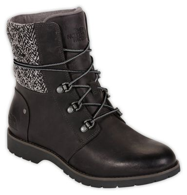 The North Face Women's Ballard Lace MM Boot