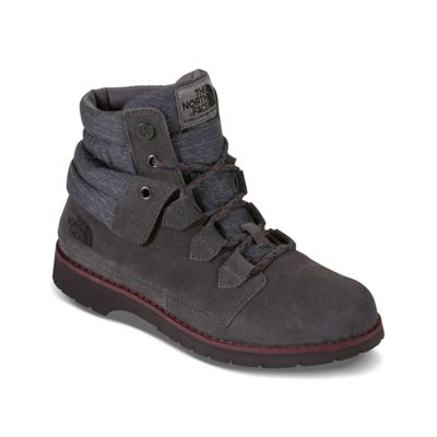 The North Face Women's Ballard Roll-Down SE Boot