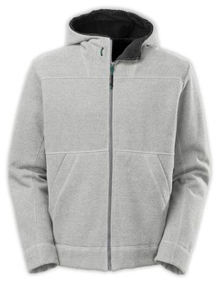 The North Face Men's Ballistic Full Zip Hoodie