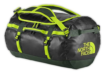 The North Face Base Camp S Duffel Bag