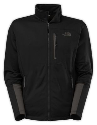 The North Face Men's Canyonlands Full Zip