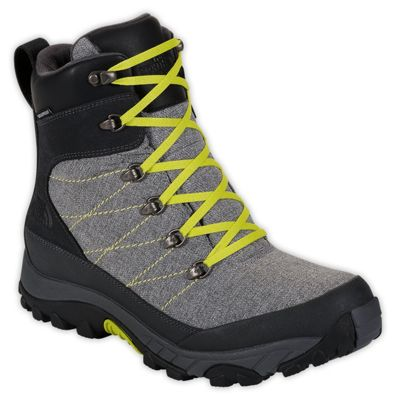 The North Face Men's Chilkat LE Boot