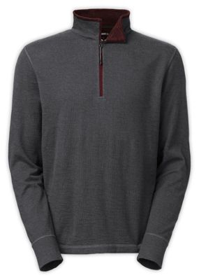 The North Face Men's Copperwood 1/4 Zip Mock