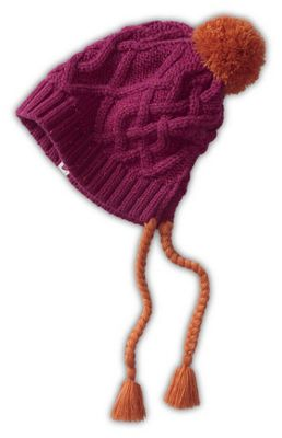 The North Face Women's Flecka Earflap Beanie