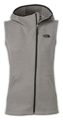 The North Face Women's Haldee Hooded Vest