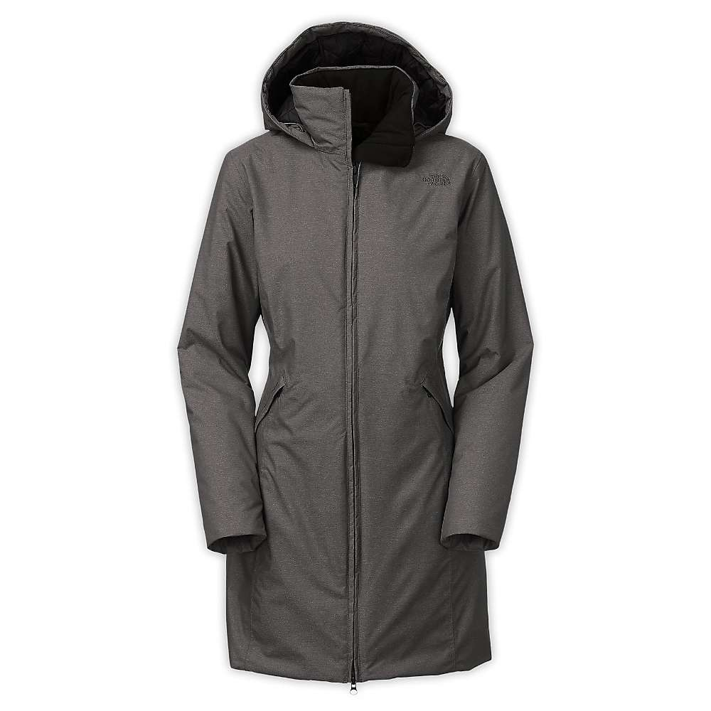The north face haleakala parka