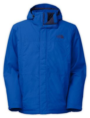 The North Face Men's Inlux Insulated Jacket