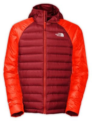 The North Face Men's Irondome Jacket