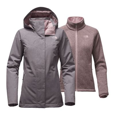The North Face Women's Kalispell Triclimate Jacket