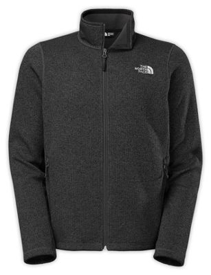 The North Face Men's Krestwood Full Zip Sweater