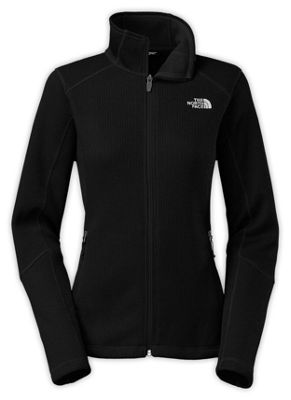 The North Face Women's Krestwood Full Zip Sweater