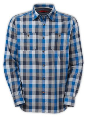 The North Face Men's LS Cumberland Shirt