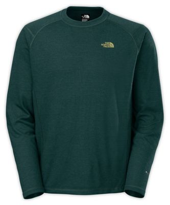 The North Face Men's LS FlashDry Crew