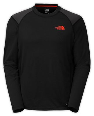 The North Face Men's LS Paramount Tech Tee