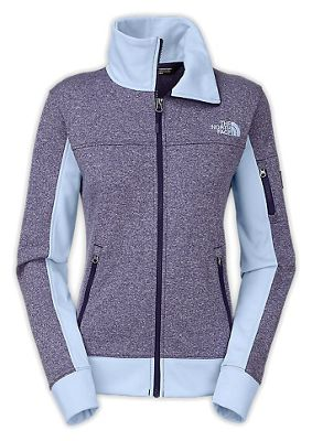 The North Face Women's Mayzie Full Zip