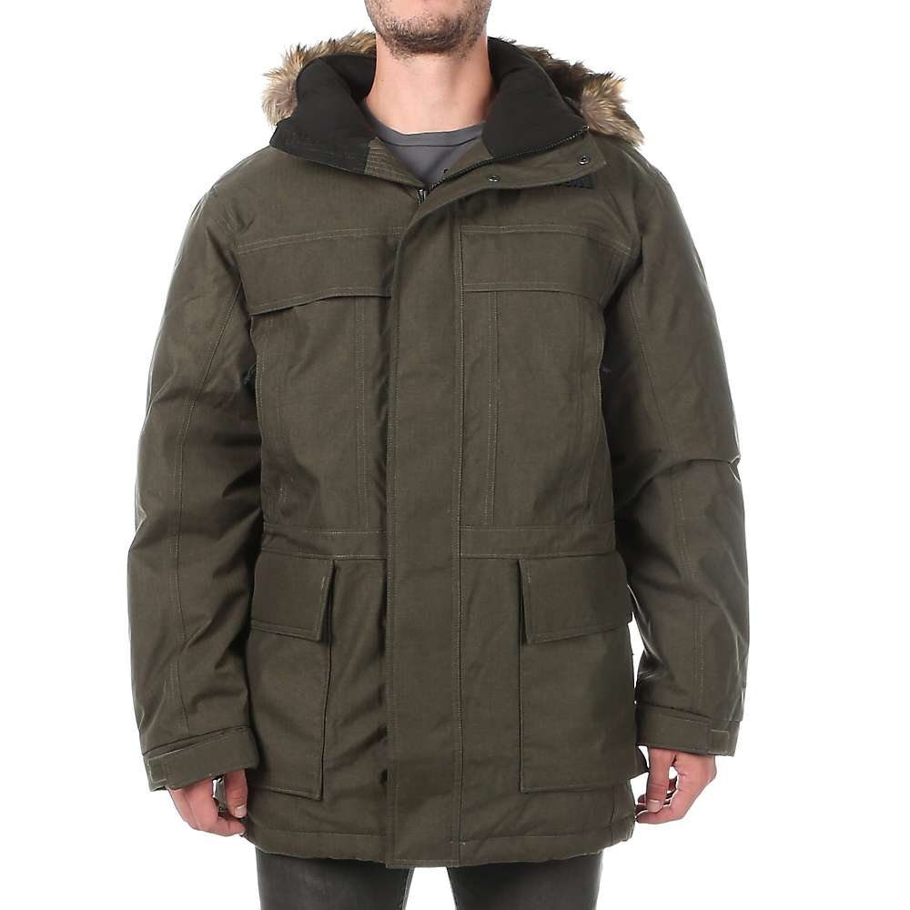 the north face men 39 s mcmurdo ii parka moosejaw. Black Bedroom Furniture Sets. Home Design Ideas