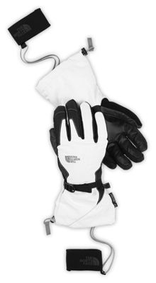 The North Face Women's Montana Etip Glove
