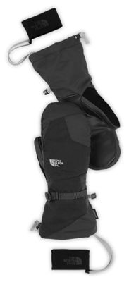 The North Face Men's Montana Mitt