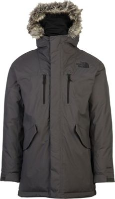 The North Face Men's Mount Logan Parka