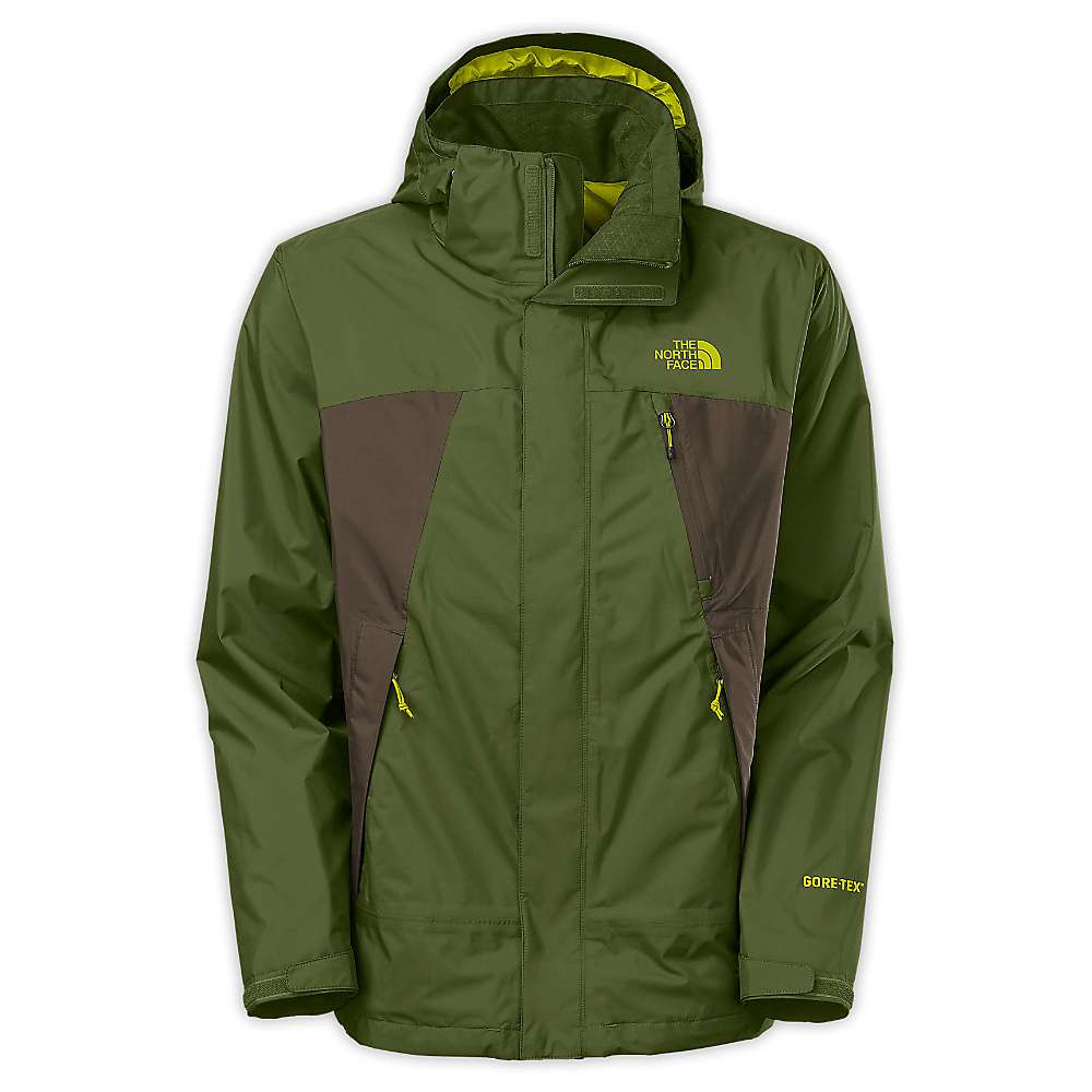 the north face men 39 s mountain light jacket mountain steals. Black Bedroom Furniture Sets. Home Design Ideas
