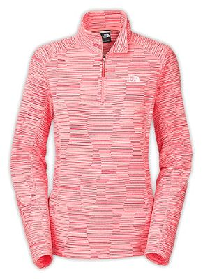 The North Face Women's Novelty Glacier 1/4 Zip