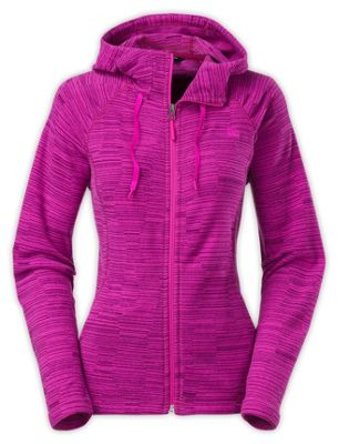 The North Face Women's Novelty Mezzaluna Hoodie