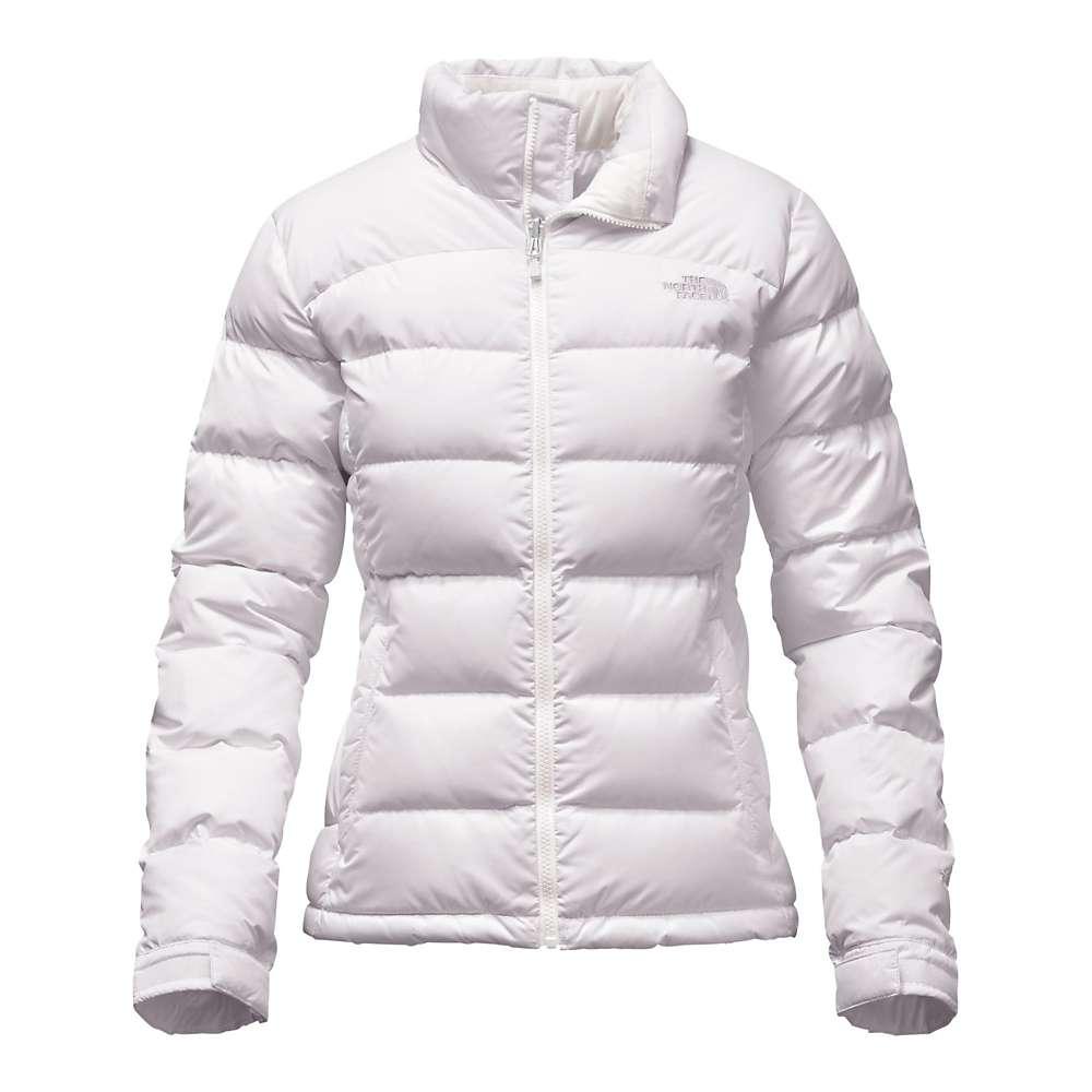 The North Face Women's Nuptse 2 Jacket - at Moosejaw.com