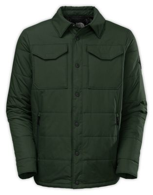 The North Face Men's Patricks Point Shacket