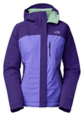 The North Face Women's Plasma ThermoBall Jacket