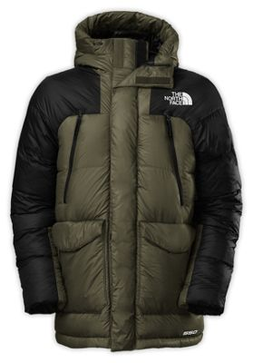 The North Face Men's Polar Journey Parka