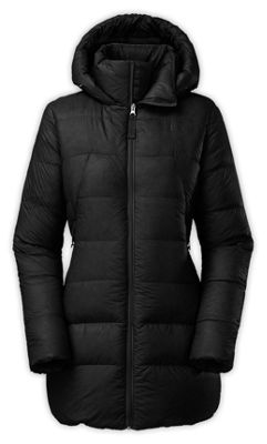 The North Face Women's Polar Journey Parka