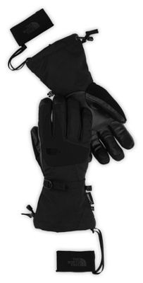 The North Face Men's Powdercloud Etip Glove