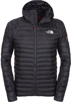 The North Face Men's Quince Hooded Jacket