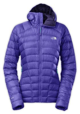 The North Face Women's Quince Hooded Jacket