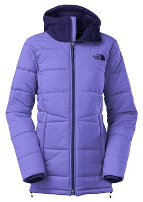 The North Face Women's Roamer Parka
