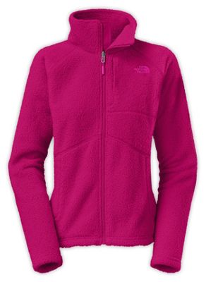 The North Face Women's Sheepeater Full Zip