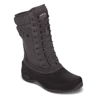 The North Face Women's Shellista II Mid Boot