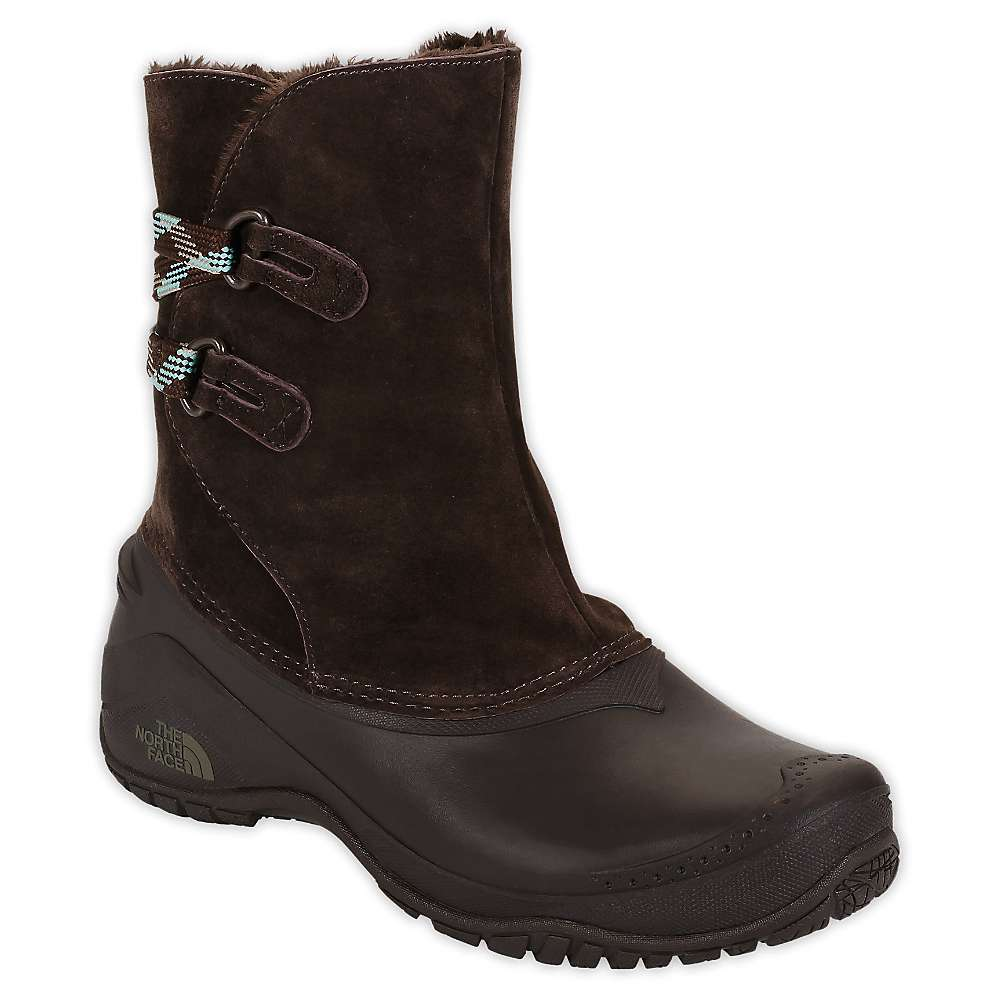 the north face women 39 s shellista ii pull on boot moosejaw. Black Bedroom Furniture Sets. Home Design Ideas