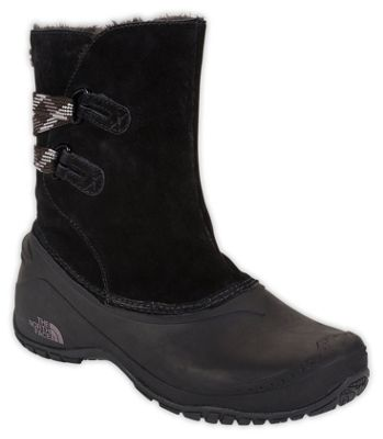 The North Face Women's Shellista II Pull-On Boot