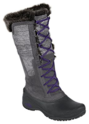 The North Face Women's Shellista II Tall Boot