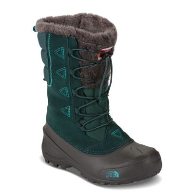 The North Face Youth Shellista Lace II Boot