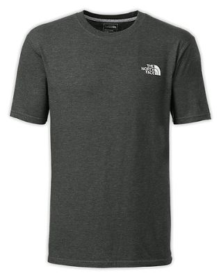 The North Face Men's SS Red Box Tee