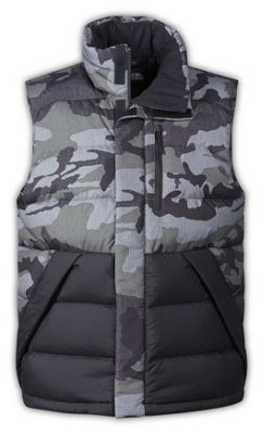 The North Face Men's Sumter Vest